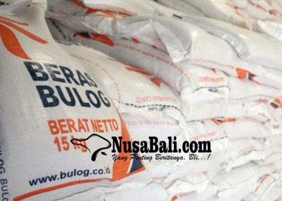Nusabali.com - bulog-bakal-jual-beras-kemasan-sachet