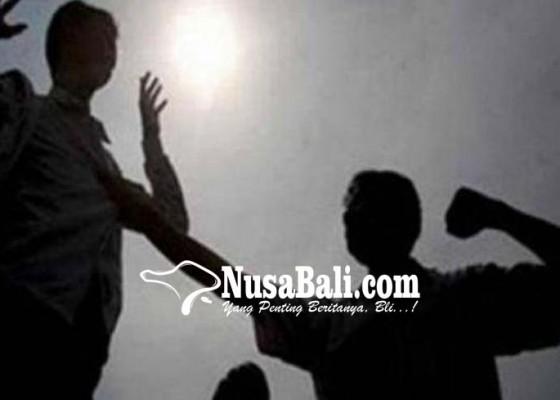 Nusabali.com - sundul-guide-karyawan-fastboat-dipolisikan