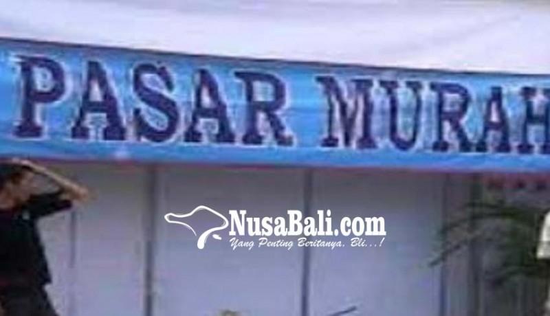 www.nusabali.com-hari-ini-pasar-murah-sasar-sukawati