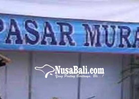 Nusabali.com - hari-ini-pasar-murah-sasar-sukawati