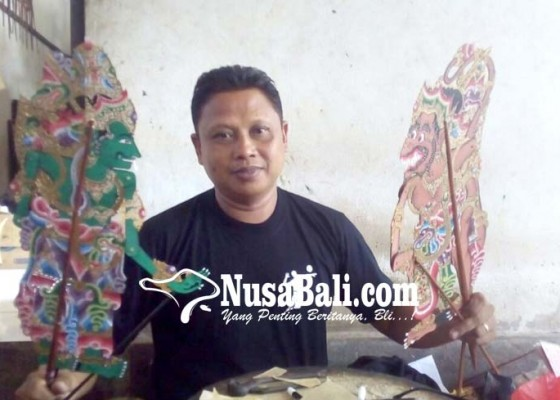 Nusabali.com - wayang-kulit-disukai-turis-eropa