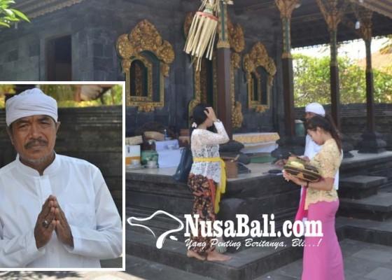 Nusabali.com - pangeran-mas-sepuh-dikenal-sakti-makamnya-tak-pernah-sepi-peziarah