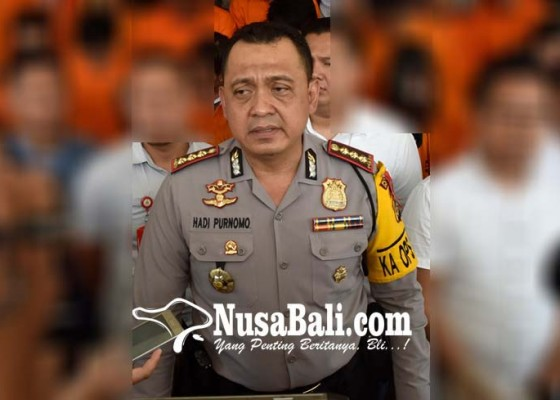 Nusabali.com - kapolresta-denpasar-instruksi-tembak-mati