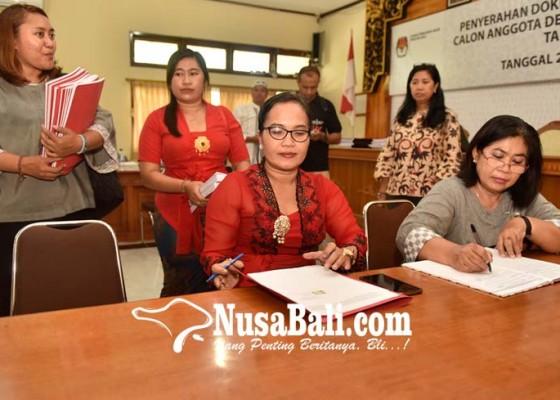 Nusabali.com - 8-bakal-calon-dpd-belum-penuhi-syarat