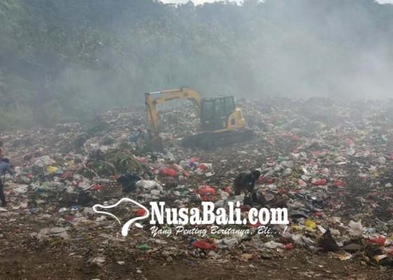 Nusabali.com - pipa-gas-metan-tpa-sente-meledak