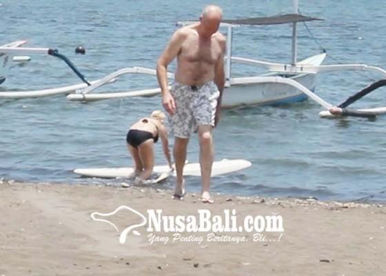 Nusabali.com - wisata-buleleng-tak-terdampak