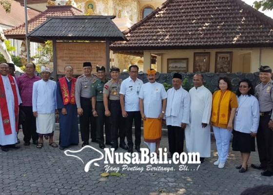 Nusabali.com - wabup-badung-minta-masyarakat-tetap-tenang