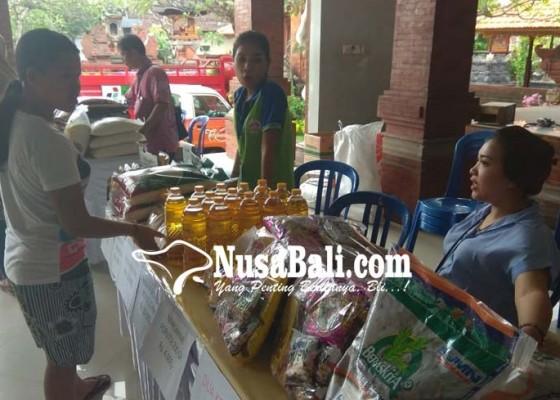Nusabali.com - harga-kebutuhan-pokok-di-denpasar-turun
