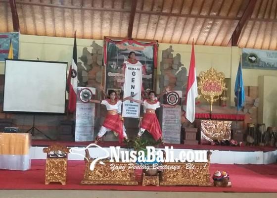 Nusabali.com - bkkbn-bali-gelar-lomba-jingle-remaja