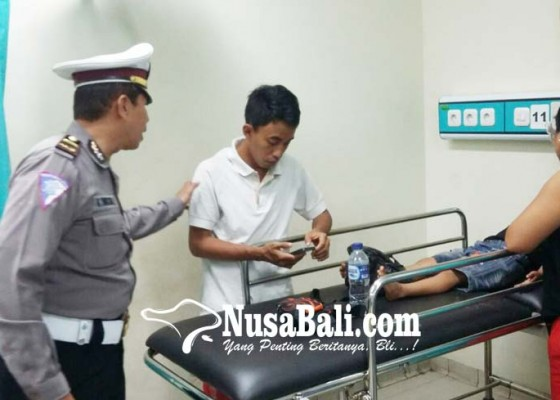 Nusabali.com - bocah-9-tahun-tewas-diserempet-pick-up