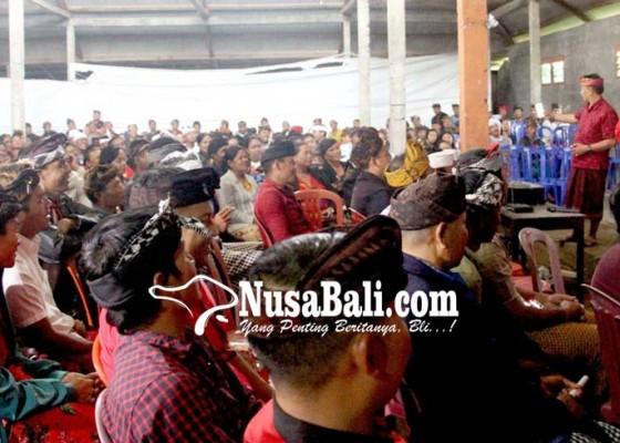 Nusabali.com - koster-siapkan-solusi-penuhi-kebutuhan-air-bersih-di-kintamani