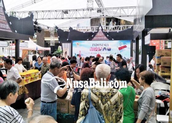 Nusabali.com - badung-bidik-2-juta-wisman-china