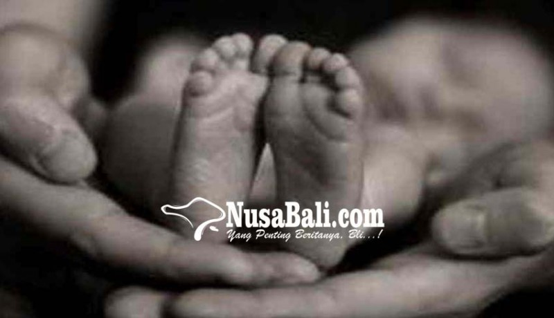 www.nusabali.com-pasien-odgj-lahirkan-bayi-laki-laki