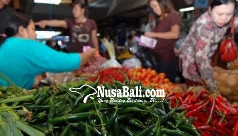 www.nusabali.com-satgas-pangan-pantau-harga-sembako