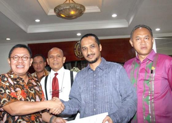 Nusabali.com - kapolri-jangan-anggap-kriminalisasi