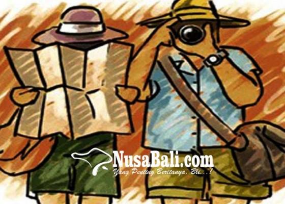 Nusabali.com - awasi-pramuwisata-asing-di-bali