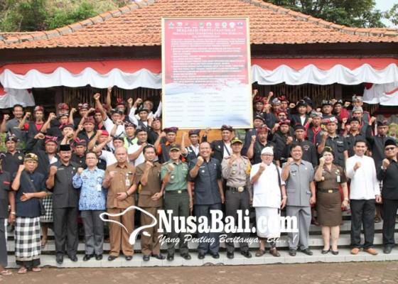 Nusabali.com - doa-bersama-dan-deklarasi-pernyataan-sikap-perangi-terorisme