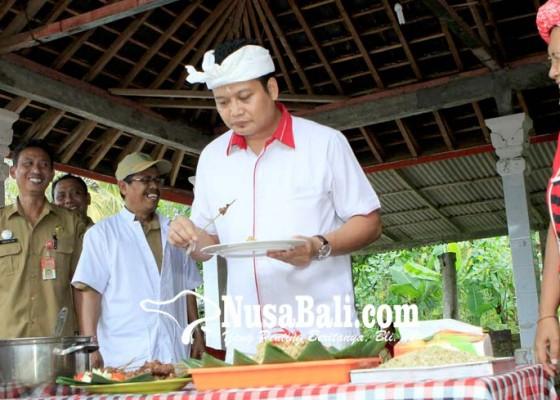 Nusabali.com - puluhan-irt-dilatih-mengolah-daging-kambing