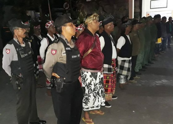 Nusabali.com - pendataan-dan-sidak-penduduk-non-permanen