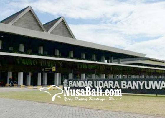Nusabali.com - fasilitas-bandara-banyuwangi-ditingkatkan