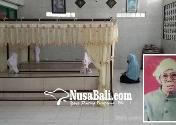 Nusabali.com - ajarkan-kesabaran-al-habib-ali-bin-umar-wafat-di-usia-117-tahun