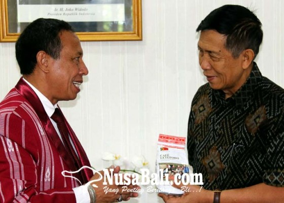Nusabali.com - kembangkan-pariwisata-timor-leste-ingin-berkiblat-ke-bali