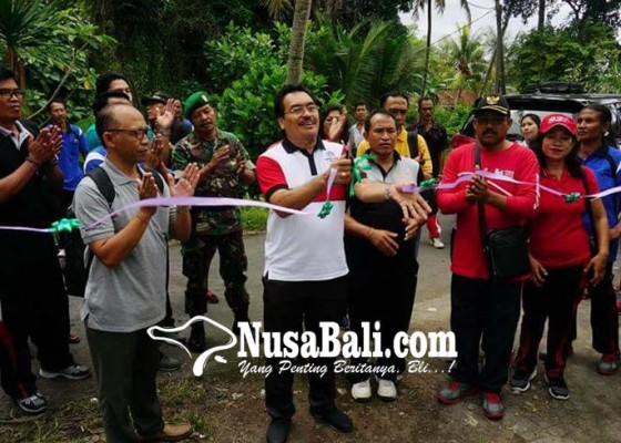 Nusabali.com - sekda-klungkung-canangkan-bbgrm-2018