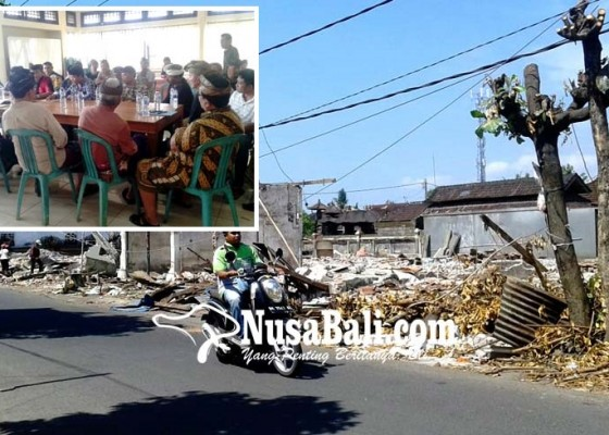 Nusabali.com - status-lahan-pasar-dipertanyakan