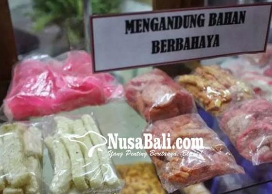 Nusabali.com - waspada-makanan-olahan-mengandung-zat-kimia