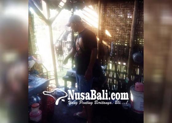 Nusabali.com - tabung-gas-elpiji-meledak-dapur-nyaris-ludes-terbakar