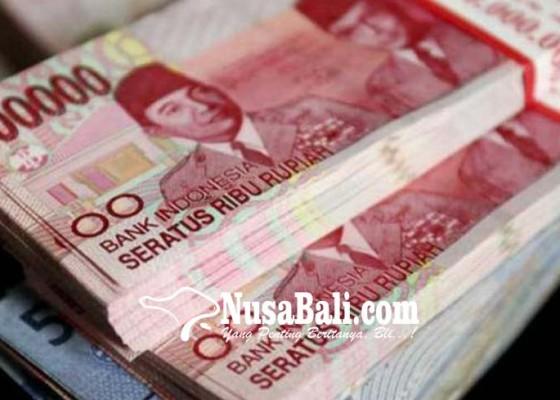 Nusabali.com - kucuran-dana-luep-dihentikan-penyerapan-gabah-petani-dikhawatirkan-berkurang