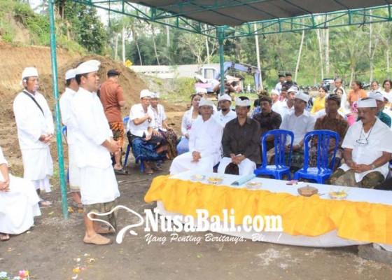 Nusabali.com - wabup-sedana-arta-dorong-pengembangan-desa-wisata-di-susut