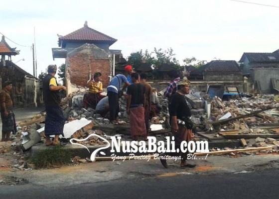 Nusabali.com - proyek-pasar-keramas-tetap-digarap