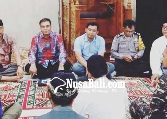 Nusabali.com - camat-kutsel-gelar-safari-ramadhan