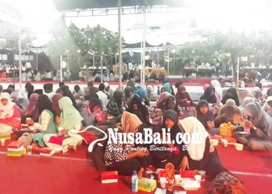 Nusabali.com - maknai-kebangkitan-nasional-bukber-penuh-sinergi-di-perdiknas-denpasar