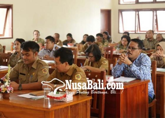 Nusabali.com - diskominfo-gelar-sosialisasi-ppid