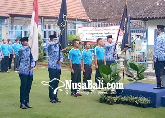 Nusabali.com - lapas-tabanan-punya-pasukan-merah-putih