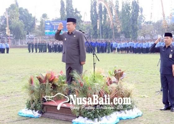 Nusabali.com - bupati-bangli-gelorakan-semangat-berorganisasi