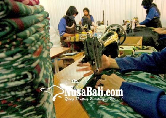 Nusabali.com - sarung-pasar-ekspor