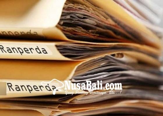 Nusabali.com - dprd-gagal-loloskan-hak-inisiatif