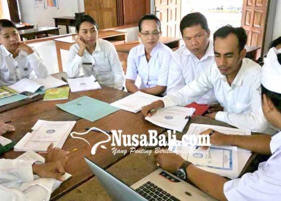 Nusabali.com - puluhan-guru-bimtek-karya-tulis-ptk