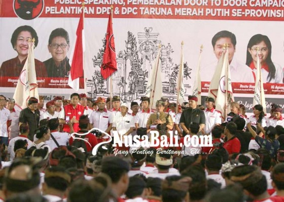 Nusabali.com - 5000-kader-tmp-siap-menangkan-koster-ace