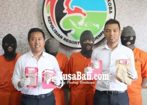 Nusabali.com - empat-napi-disebut-kendalikan-narkoba