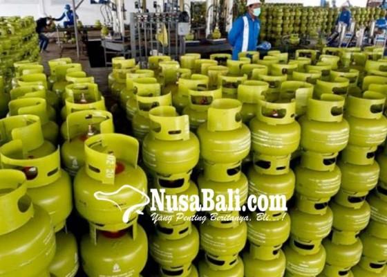 Nusabali.com - juli-elpiji-3-kg-nonsubsidi-diluncurkan