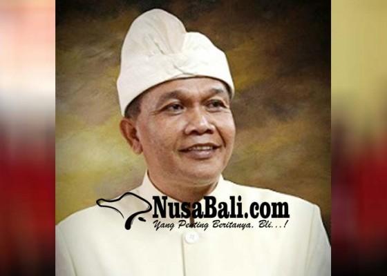 Nusabali.com - 26-mei-2018-simakrama-gubernur-di-gedung-wiswa-sabha-utama