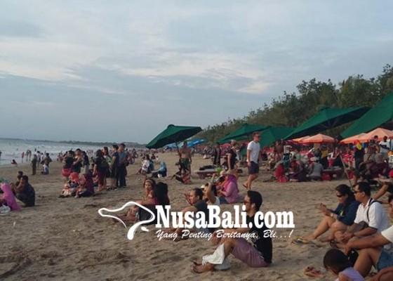 Nusabali.com - wisatawan-domestik-perlu-digarap-serius