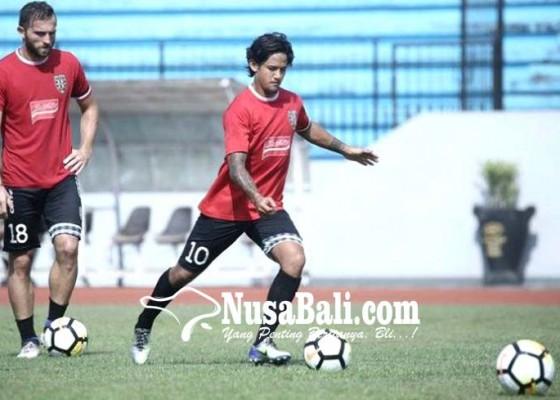 Nusabali.com - bali-united-tegaskan-irfan-spaso-cedera