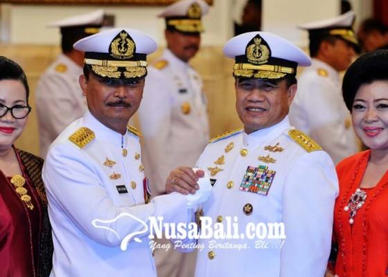 Nusabali.com - siwi-sukma-dilantik-jadi-ksal