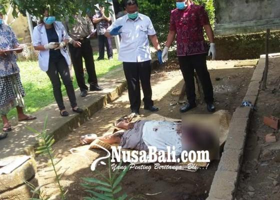 Nusabali.com - pentolan-timses-tewas-jelang-simakrama