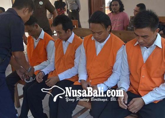 Nusabali.com - otak-pembunuhan-pensiunan-polisi-dituntut-15-tahun